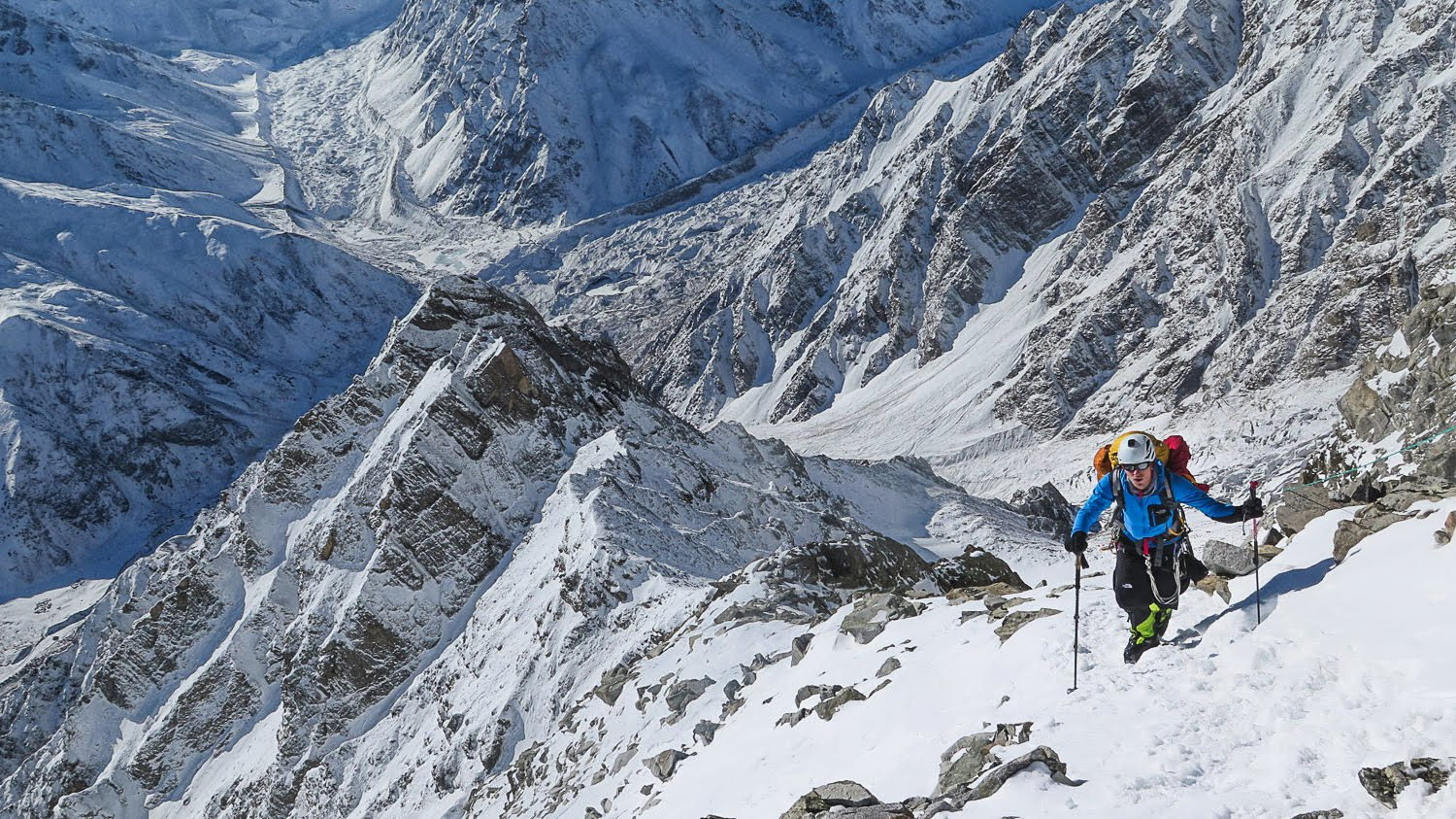 The North Face: The Journey is the Reward, Erstbesteigung Nanga Parbat im Winter [Video]…
