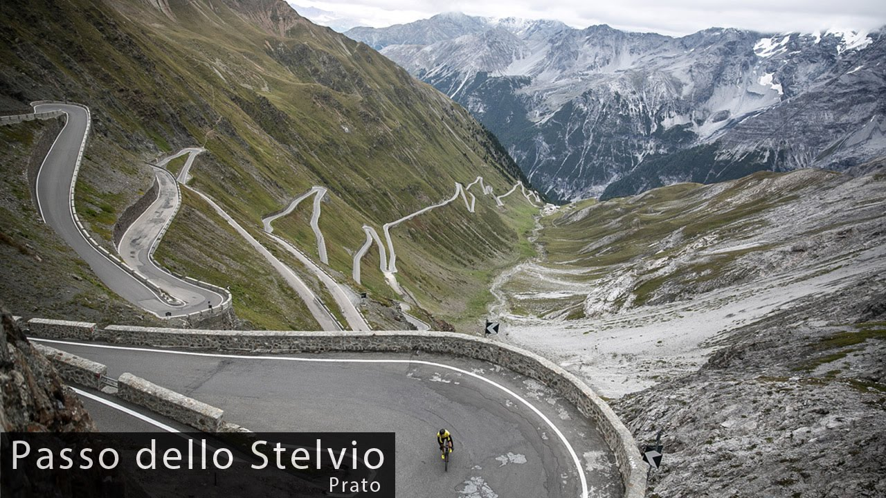 Next Col Collective – Diesmal Stelvio/Stilfser Joch [Video]…