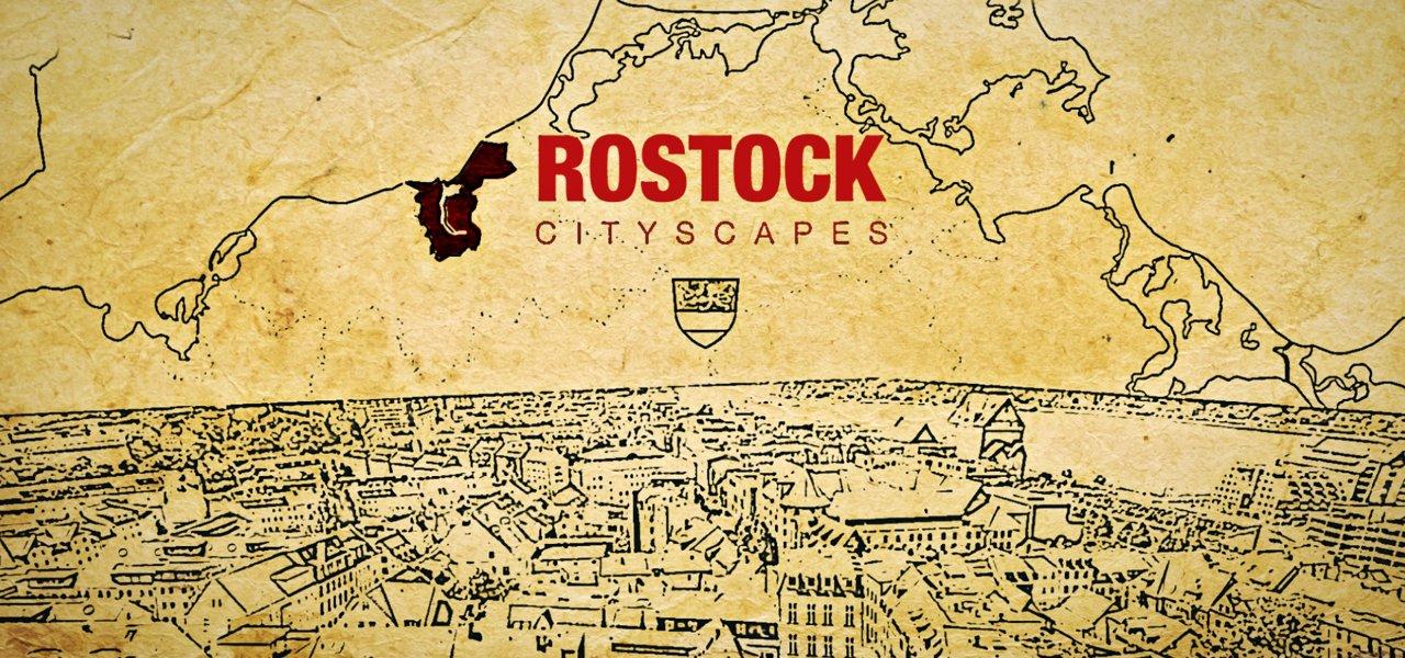ROSTOCK – Cityscapes [Timelapse, Video]…