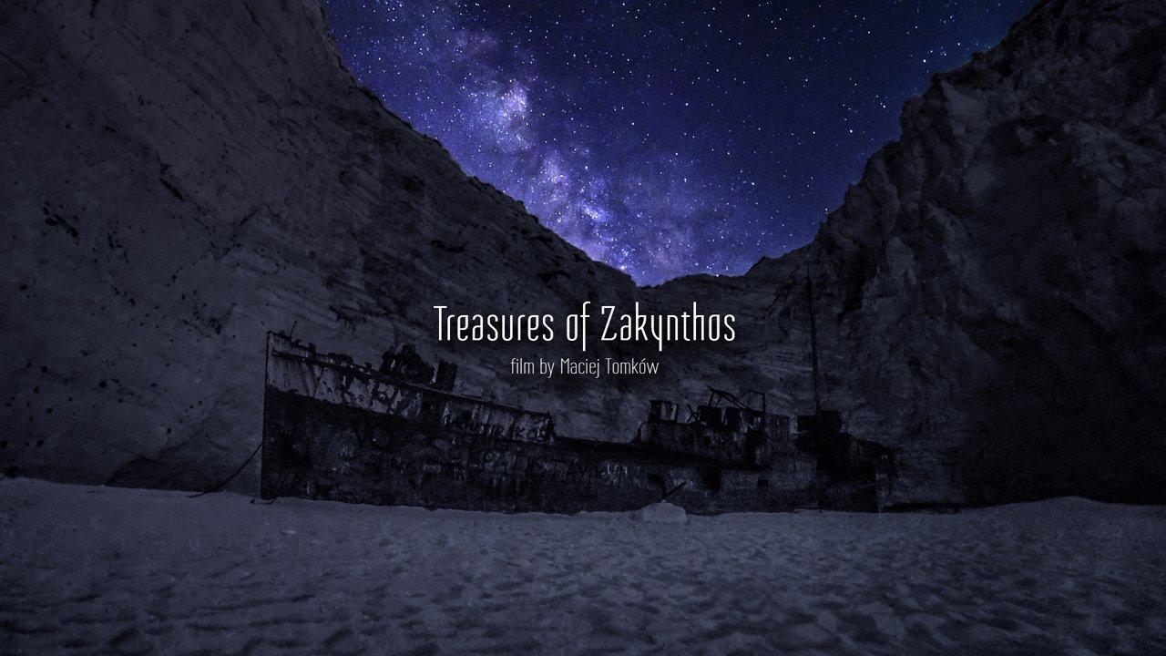 Treasures of Zakynthos – 4K Timelapse Film…