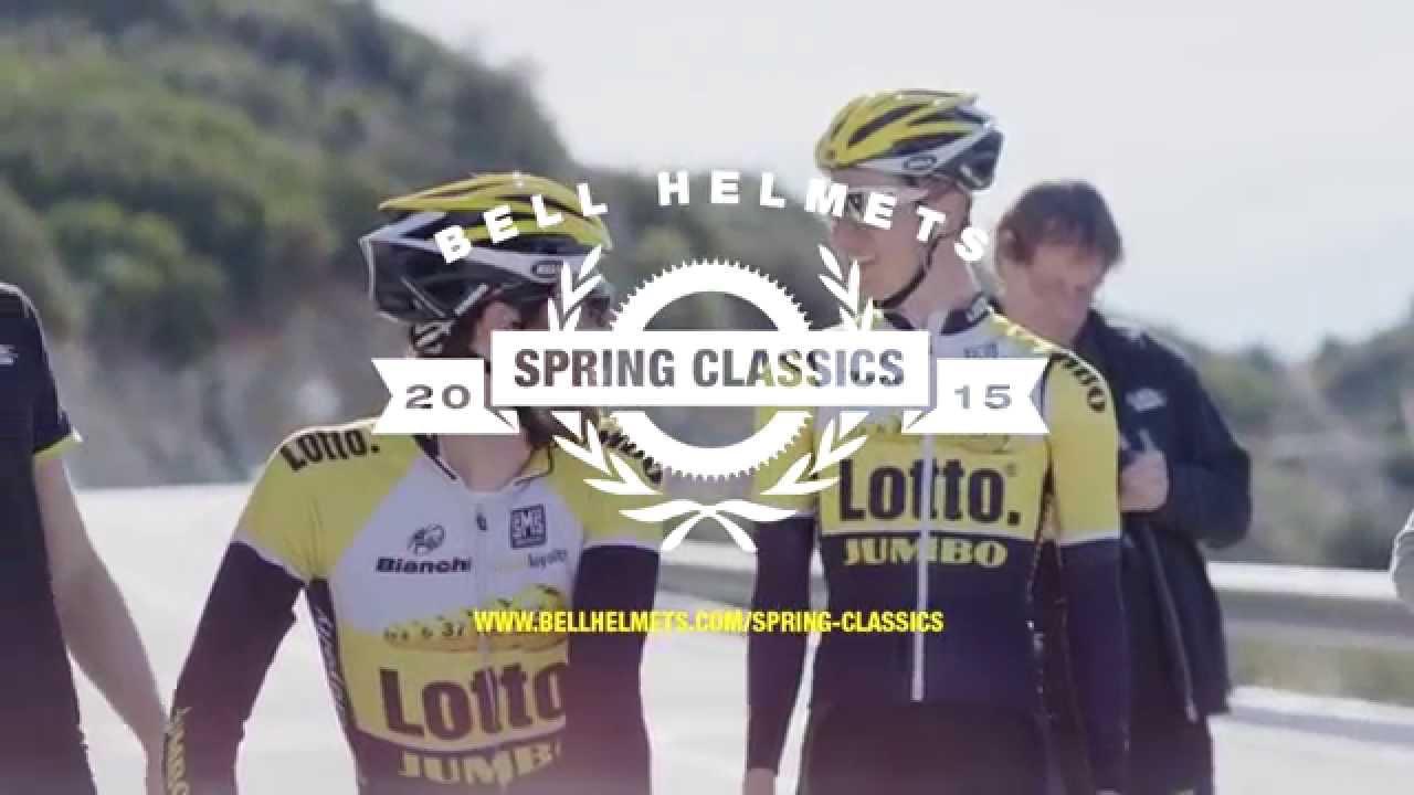 Bell Spring Classics – La Fleche Wallone [Video]…