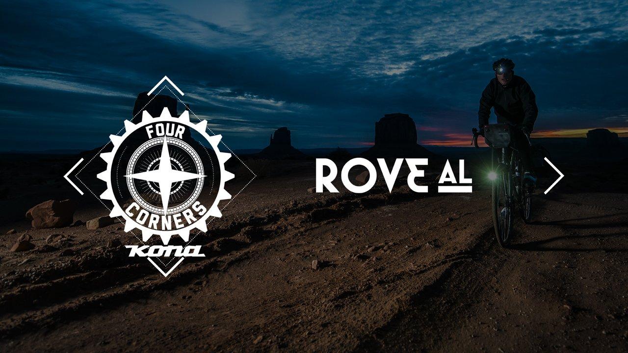 Kona Four Corners: Rove AL [Video]…