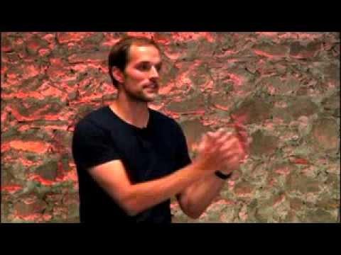 Thomas Tuchel gibt in einem Vortrag einen Einblick in seine Arbeit [Video]…