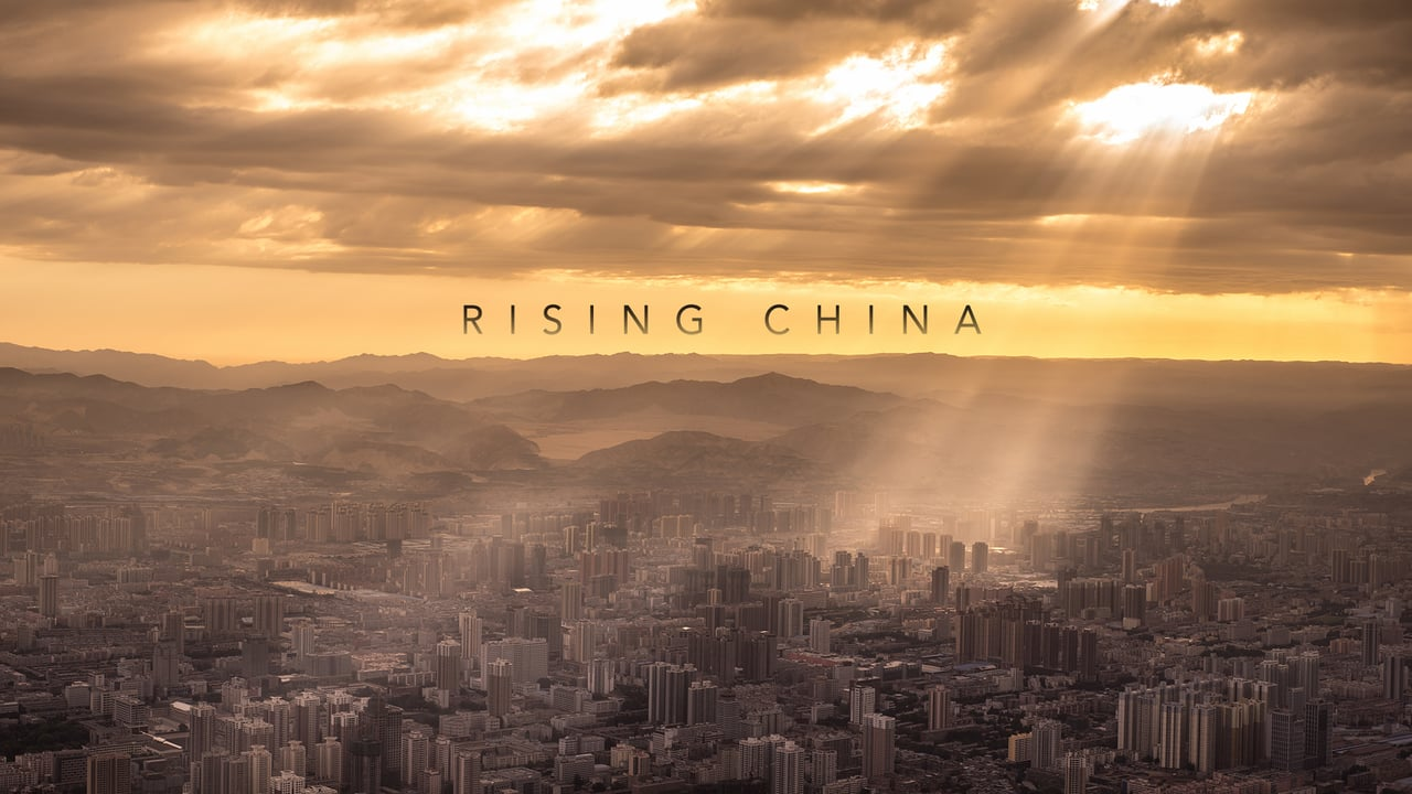 Rising China – Fantastische Aufnahmen aus Lanzhou [Video]…