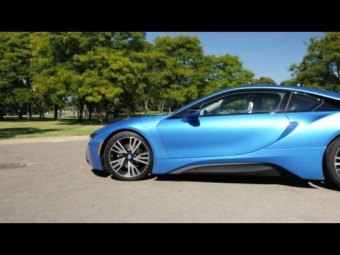 2015 BMW i8 Beauty-Roll [Video]…