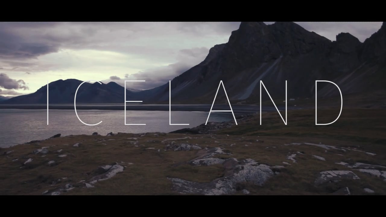 Iceland: Fire & Ice [Video]…
