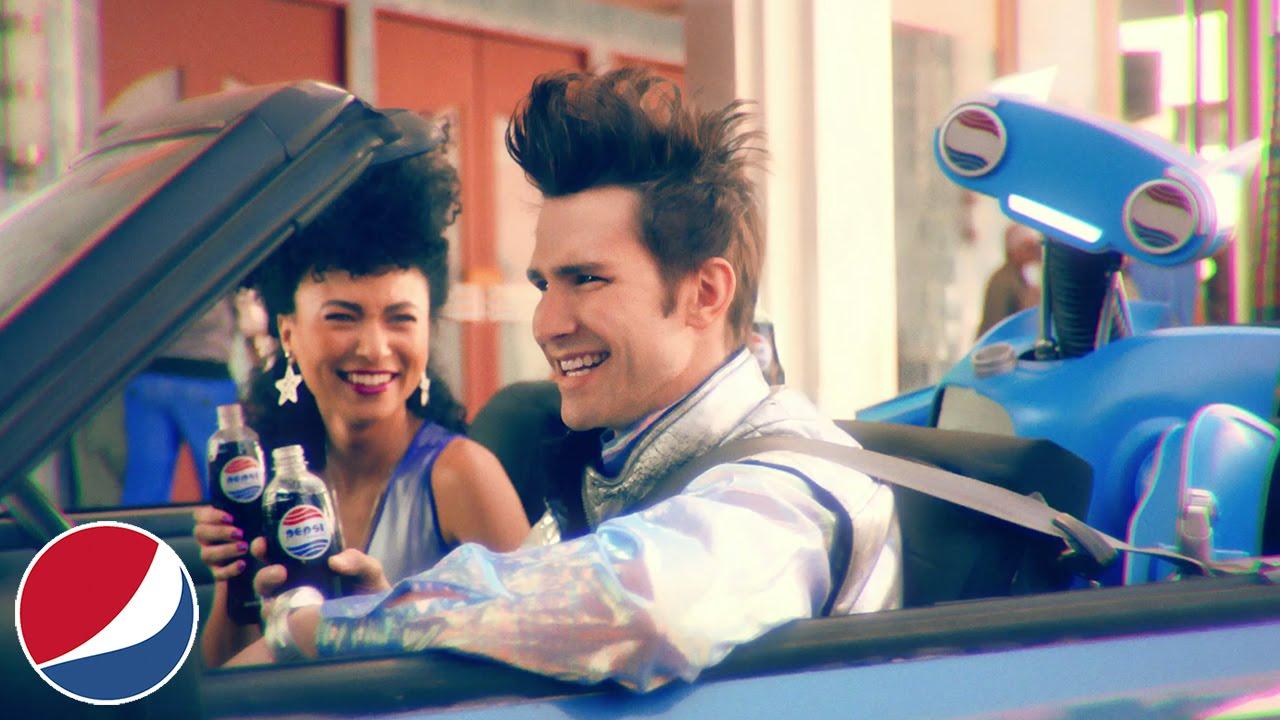 """Pepsi bringt """"Zurück in die Zukunft"""" Getränk zum 21. Oktober 2015 [Video]…"""