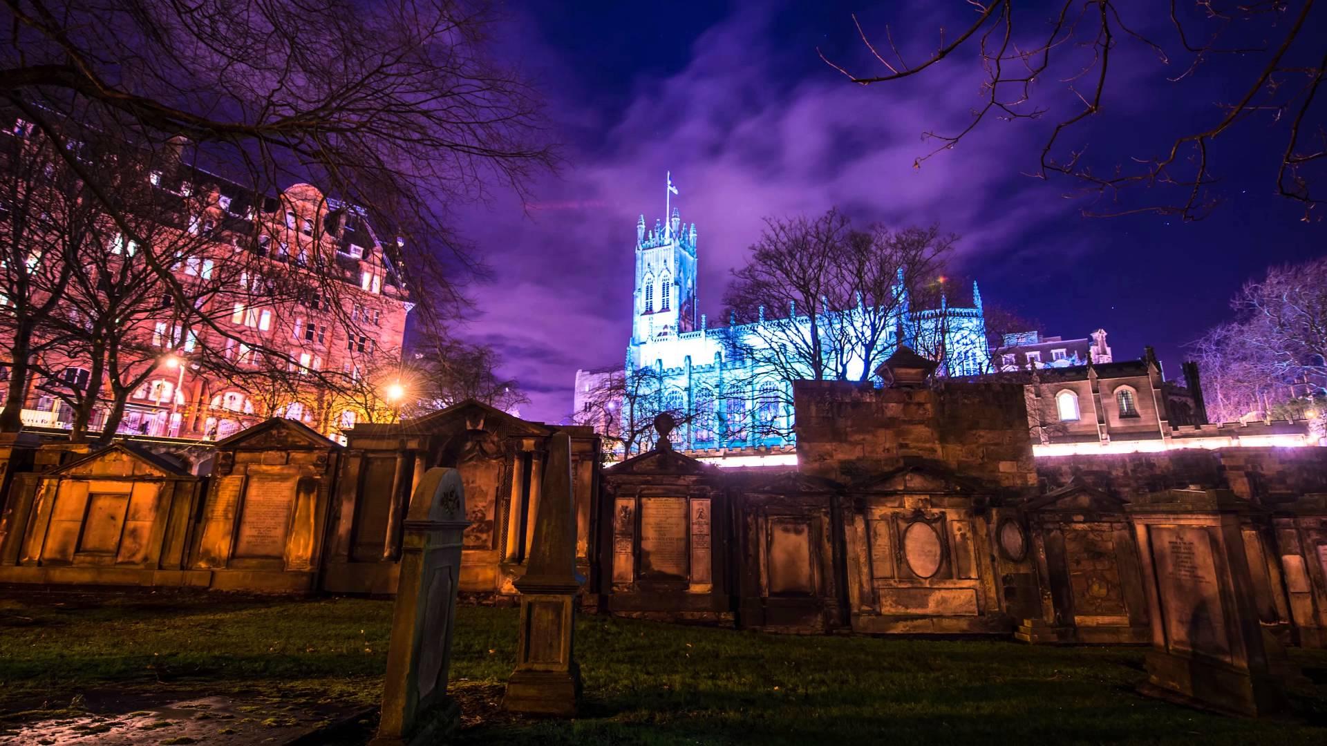 Edinburgh Time Lapse Part 3 (4K) [Video]…