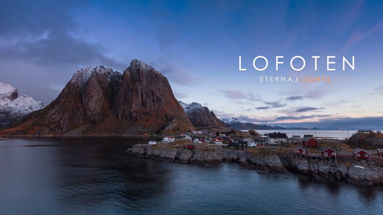 Lofoten Eternal Lights [Timelapse, Video]…