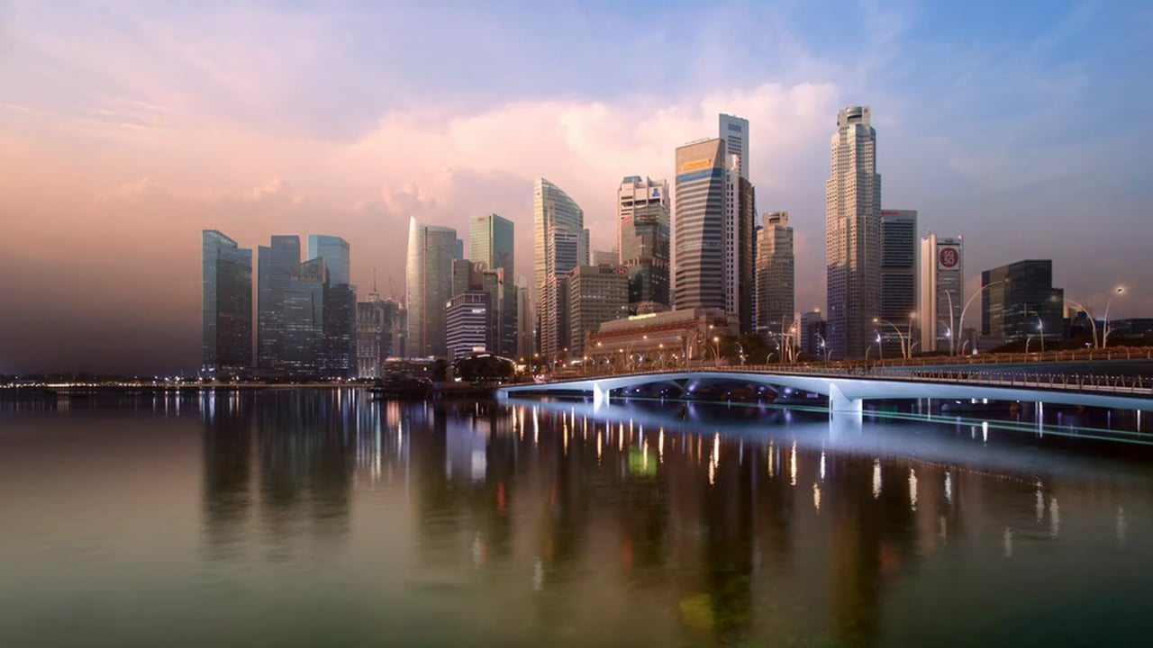 The Lion City II – Majulah [unglaubliches Timelapse-Video!]…
